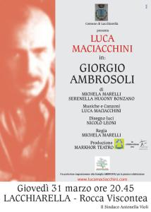 Luca Maciachini
